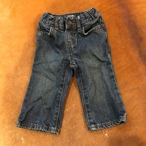 Children's place baby jeans